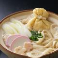 麦わらぼうし 煮込みうどん(乾麺)
